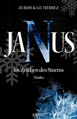 9783426663783: Janus: Im Zeichen des Sturms