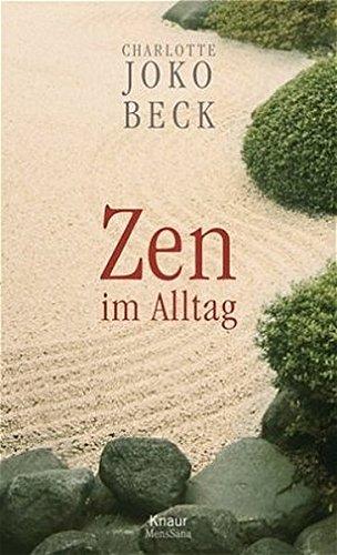 9783426665619: Zen im Alltag