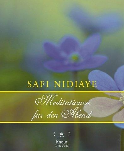 9783426665756: Meditationen für den Abend