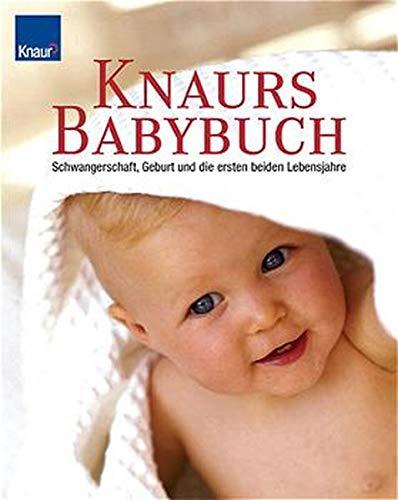 9783426667095: Knaurs Babybuch.