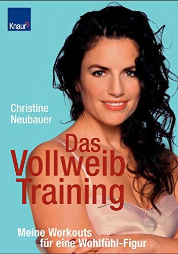 9783426667149: Das Vollweib-Training: Meine Workouts für eine Wohlfühl-Figur