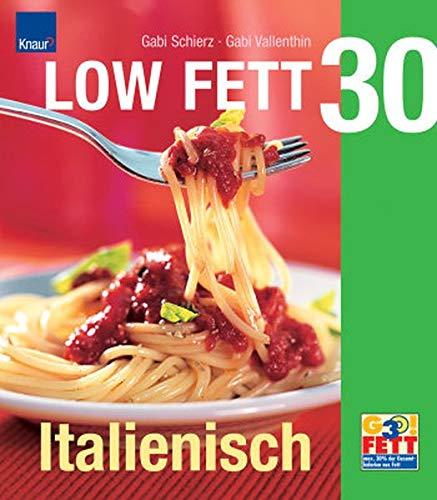 9783426667873: Low Fett 30. Italienisch. Erste Fragen und Antworten.