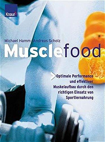 9783426668313: Musclefood