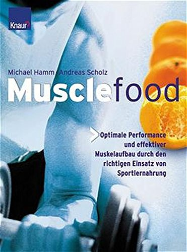 9783426668313: Musclefood.