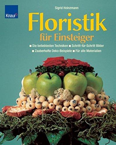 9783426668566: Floristik für Einsteiger.