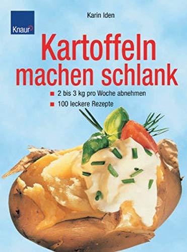 9783426668658: Kartoffeln machen schlank. 2-3 kg pro Woche abnehmen.
