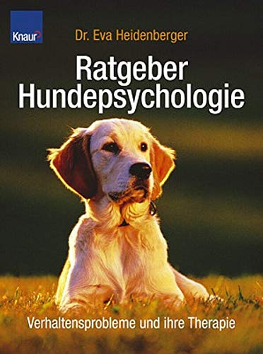 9783426668924: Ratgeber Hundepsychologie.