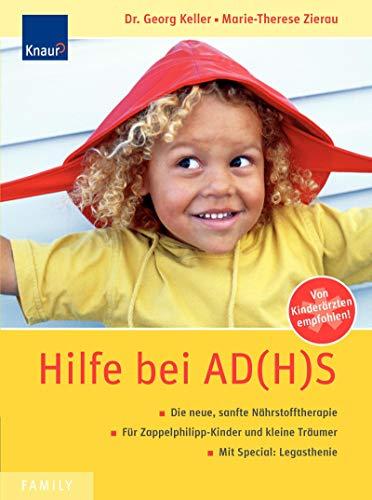 9783426669358: Hilfe bei ADS (ADHS)