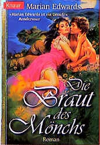 9783426690444: Die Braut des Mönchs.