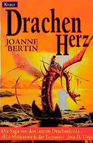 Drachenherz 2. Zweiter Roman von den letzten Drachenlords. (3426701871) by Bertin, Joanne