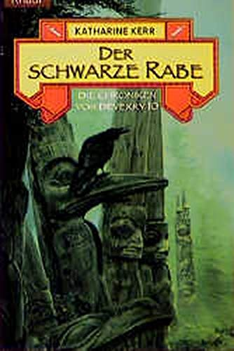 Die Chroniken von Deverry 10. Der schwarze Rabe. (3426701928) by Katharine Kerr