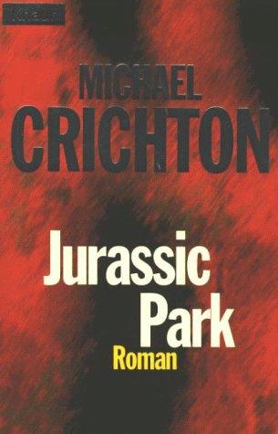 9783426711279: Jurassic Park