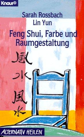 9783426761182 Feng Shui Farbe Und Raumgestaltung Abebooks
