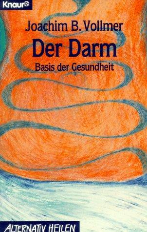 9783426761663: Der Darm