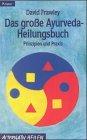 9783426761809: Das große Ayurveda-Heilungsbuch