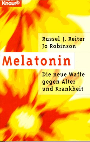 9783426773208: Melatonin