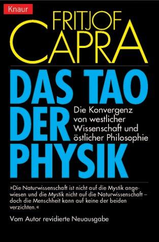 9783426773246: Das Tao der Physik