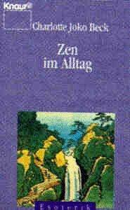 9783426773376: Zen im Alltag