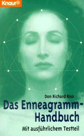 9783426773413: Das Enneagramm Handbuch: Mit Ausführlichem Testteil
