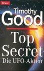 9783426774106: Top Secret, Die UFO-Akten
