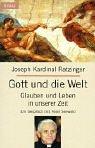 9783426775929: Papst Benedikt XVI - Gott und die Welt