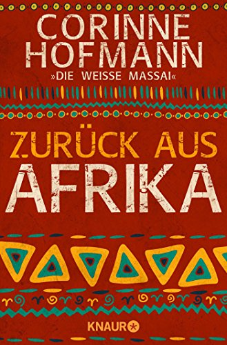 9783426777176: Zurück aus Afrika