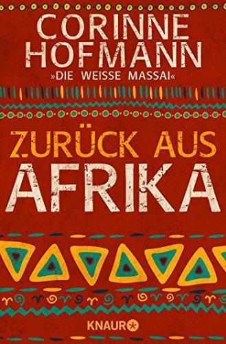 9783426777176: Zuruck aus Afrika