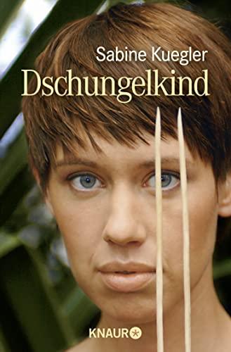 9783426778739: Dschungelkind