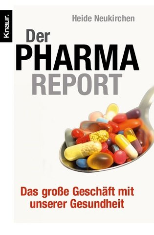 9783426778760: Der Pharma-Report