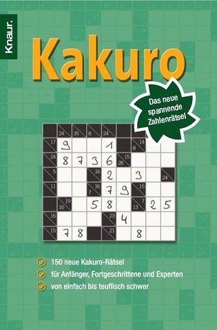 9783426779170: KAKURO