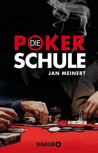 9783426780183: Die Poker-Schule