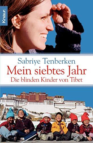 9783426780251: Mein siebtes Jahr: Die blinden Kinder von Tibet
