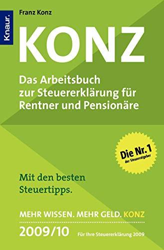 9783426783214: Konz, F: Konz