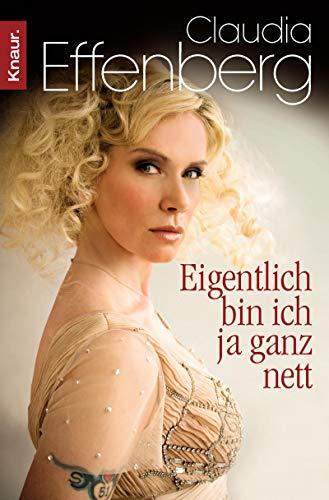 Stock image for Eigentlich bin ich ja ganz nett for sale by medimops