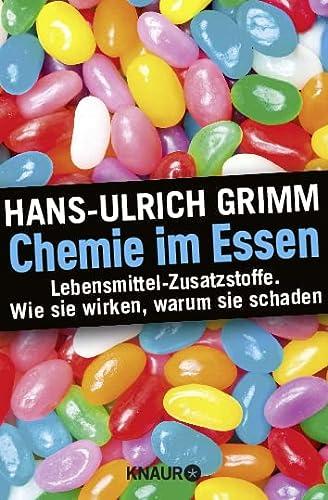 9783426785614: Chemie im Essen