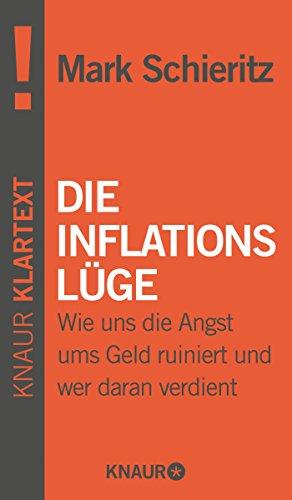 9783426786338: Die Inflationslüge