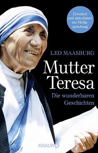 9783426788318: Mutter Teresa