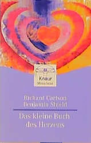 9783426870099: Das kleine Buch des Herzens.