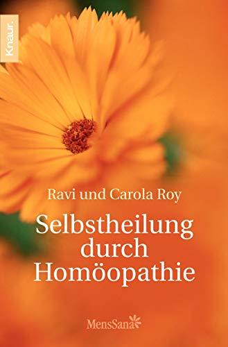 9783426870808: Selbstheilung durch Homöopathie