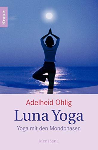 9783426872987: Luna Yoga