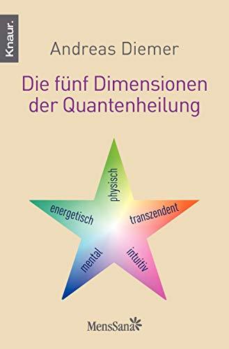 9783426875339: Die fünf Dimensionen der Quantenheilung