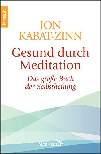 9783426875384: Gesund durch Meditation