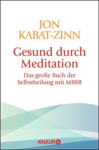 9783426875681: Gesund durch Meditation