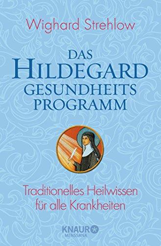 9783426877036: Das Hildegard-Gesundheitsprogramm