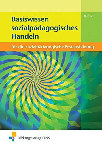 9783427041597: Basiswissen Sozialpädagogisches Handeln. Lehr-/Fachbuch