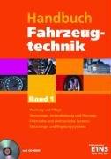 Handbuch Fahrzeugtechnik. Band 1 (342704520X) by Dawkins, Richard