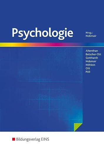 9783427050056: Psychologie. Lehr-/Fachbuch