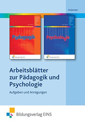 Psychologie Hobmair Pdf