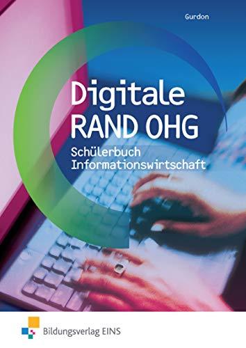 9783427059417: Digitale RAND OHG
