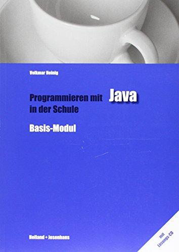 9783427060222: Programmieren mit Java